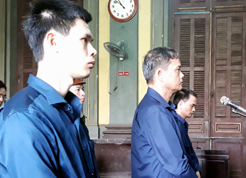 Saigon businessman gets life in jail for $21.6 million bank fraud