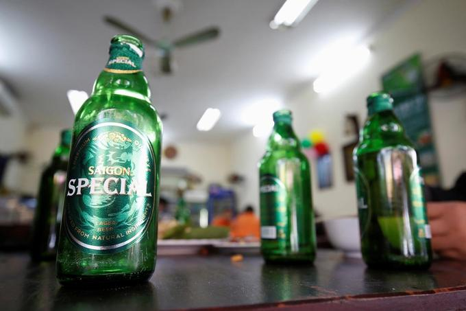 Vietnam's largest brewery, foreign-owned, refuses to humor taxman