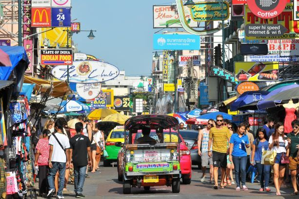 Bangkok a top Tet holiday choice for Vietnamese travelers