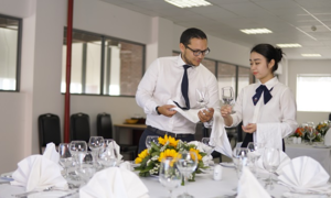 Hospitality industry to be a fount of jobs