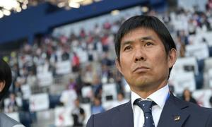 Japan coach happy to keep winning ugly in Asian Cup semis