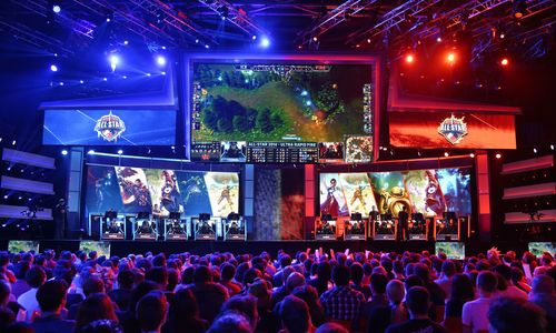 Vietnam to host League of Legends e-sports tournament