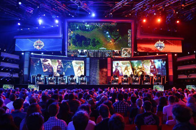 Vietnam to host League of Legends e-sports tournament