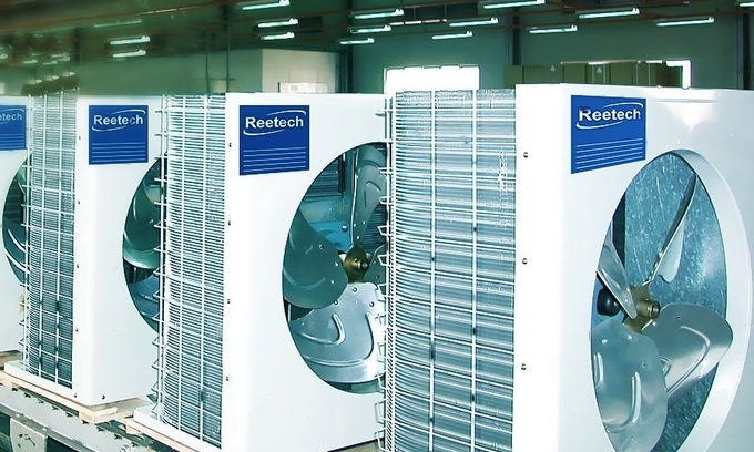 Vietnam's Refrigeration Electrical Engineering raises $100 mln via bond issue