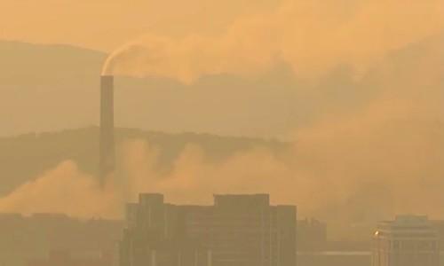 North Korea's air is growing increasingly toxic