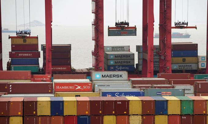 US, China face deep trade, IP differences in high-level talks