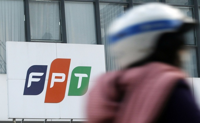 FPT profit up a whopping 30 pct