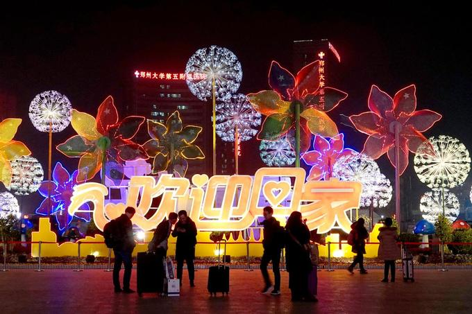 Cost-conscious Chinese tourists staying closer to home for Lunar New Year