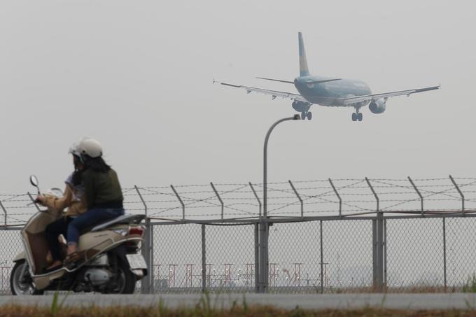 US set to green-light direct flights from Vietnam