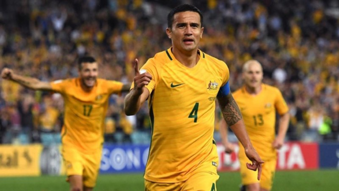 Rebuilding Australia considers joining 2020 AFF Cup
