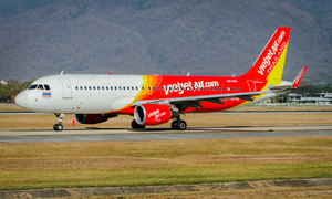 Vietjet to open Phu Quoc-Hong Kong route in April