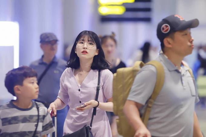 More South Koreans than Chinese visit Vietnam in January