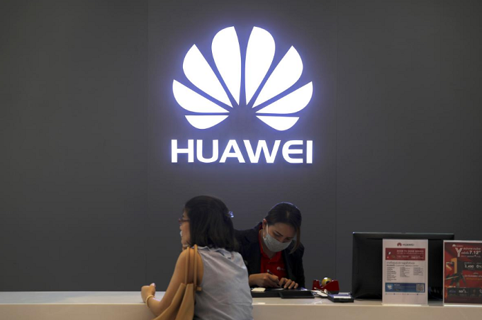 New UK laws will block China's Huawei from sensitive state projects: The Sun