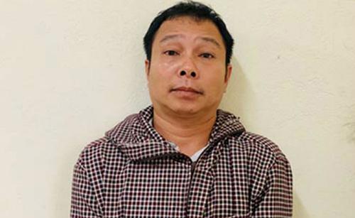 Vietnamese man nabbed with 10 kilos of meth from Laos