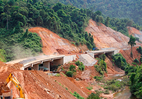 North-South Expressway a top priority for government in 2019