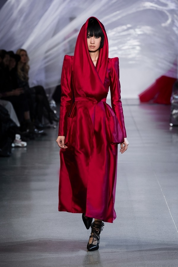 One more Vietnamese designer goes to New York Fashion Week - 4