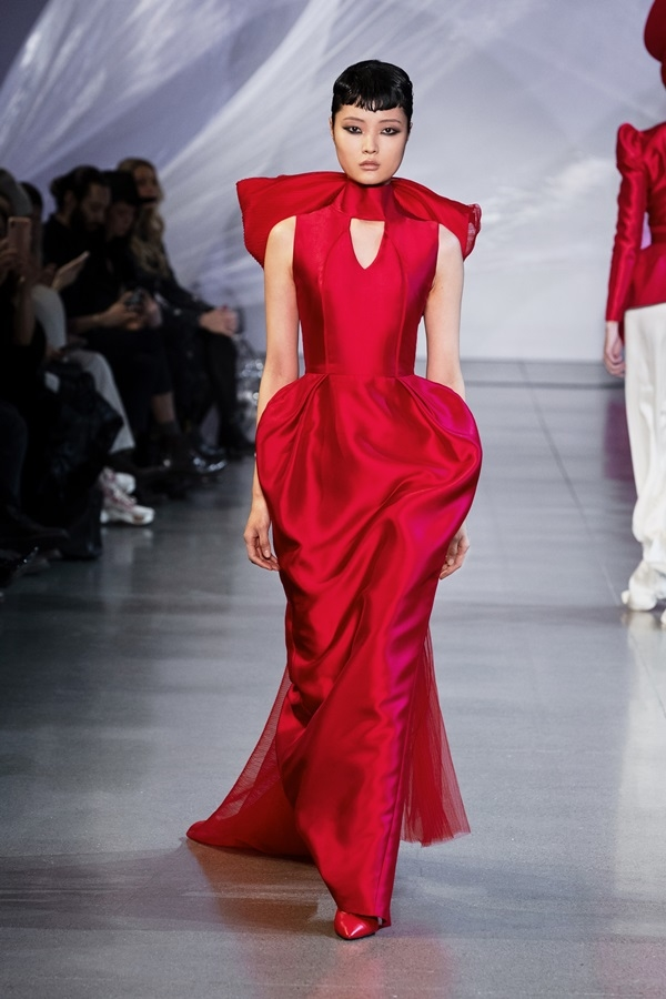 One more Vietnamese designer goes to New York Fashion Week - 5
