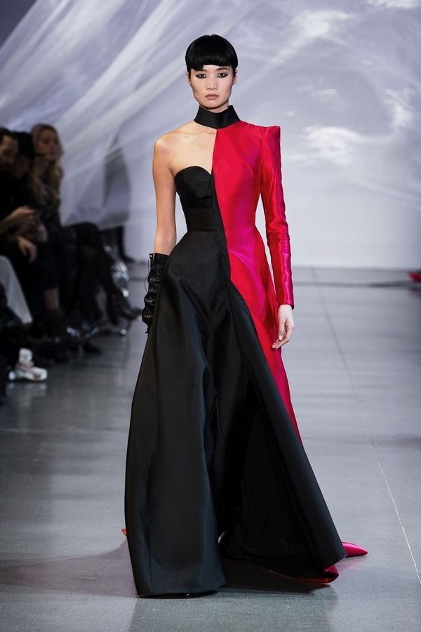 One more Vietnamese designer goes to New York Fashion Week - 6