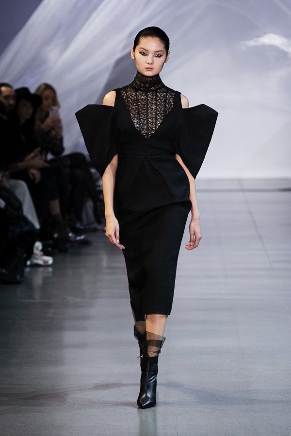 One more Vietnamese designer goes to New York Fashion Week - 7