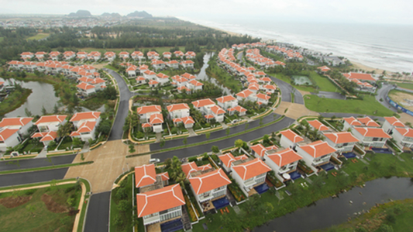 Da Nang disallows foreigners from owning property in 3 projects