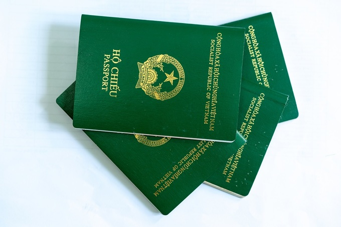Malaysia jails Vietnamese woman for illegal passport possession