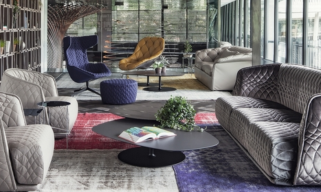 Furniture industry takes cue from young buyers, makes over designs