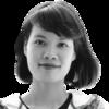 Hoang Phuong, a journalist
