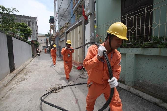 Vietnam inaugurates $1.27 billion thermal power plant