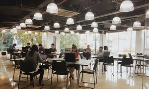 Foreign investors open wallets for Vietnamese startups