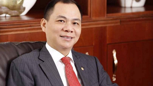 Vietnam's richest man among 200 richest people in the world