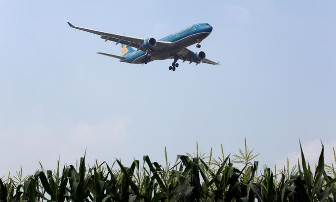 Vietnam aviation faces safety rating challenge