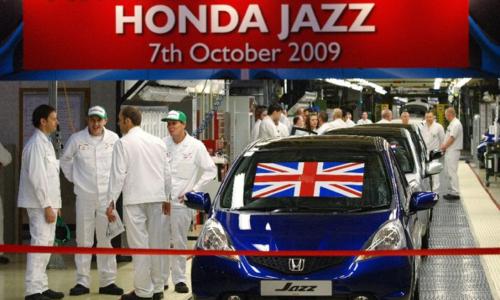 Japan's Honda to shut UK plant, 3,500 jobs at risk