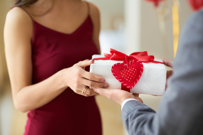 How much are Vietnamese willing to spend on Valentine's Day gifts?