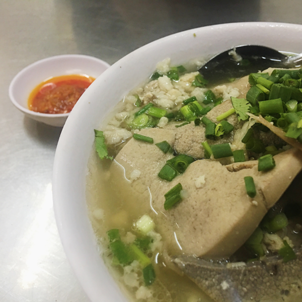 10 noodle shops loved for many years by Saigonese - 2