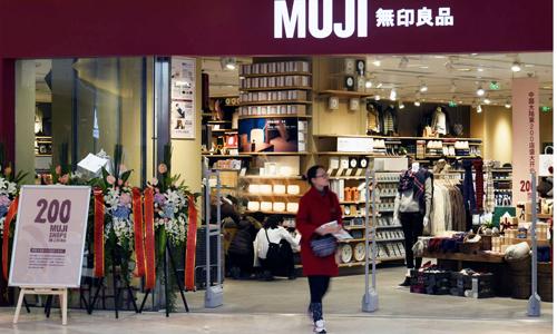 Japanese retailer Muji set to enter Vietnam