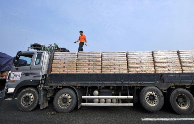 North Korea asks UN to help address food shortage