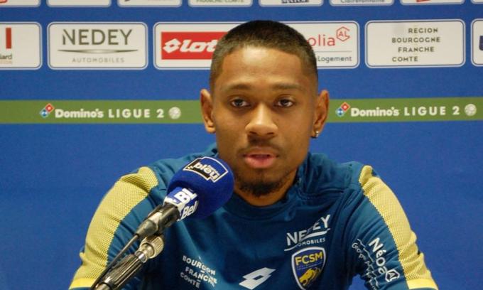 Vietnam makes overtures to Vietnamese-French footballer