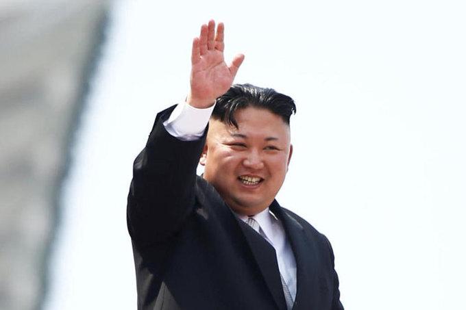 North Korea leader Kim Jong-un to make official visit to Vietnam