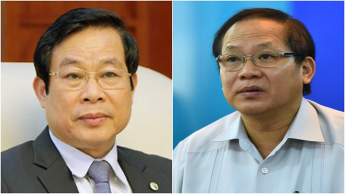 Vietnam's former information ministers arrested in TV firm acquisition case