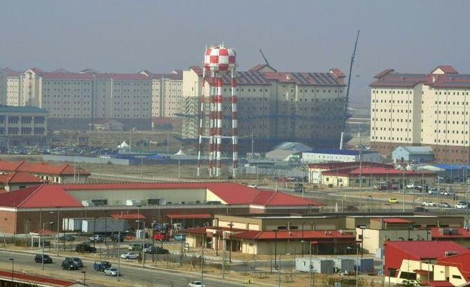 South Koreans fearful of 'nightmare' US troop withdrawal