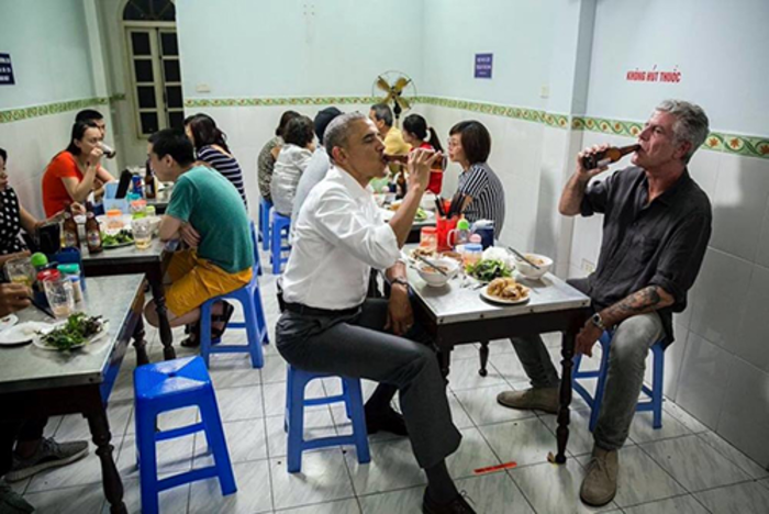 When Vietnamese food boosts world leaders culinary experience (unedited)  - 6