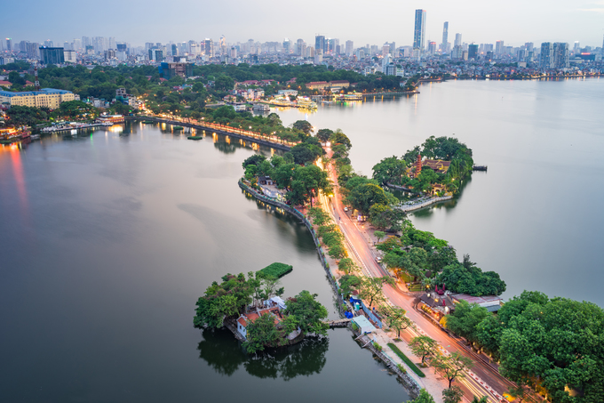 1994-2019: Vietnam's development pointers for North Korea