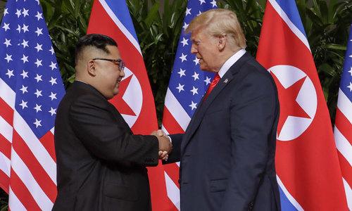 A South Korean generation gap on Trump-Kim summit