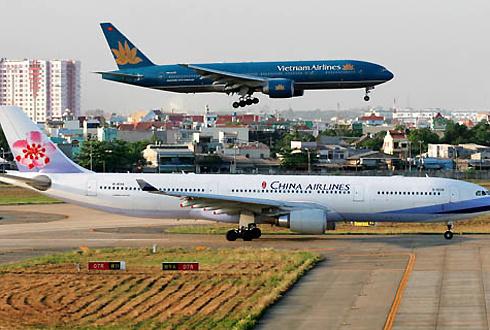 FLC wants to build third terminal at Tan Son Nhat airport