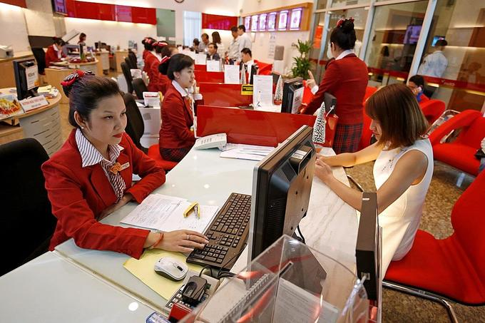 Foreign investment crucial to Vietnamese banks in 2019: Moody's