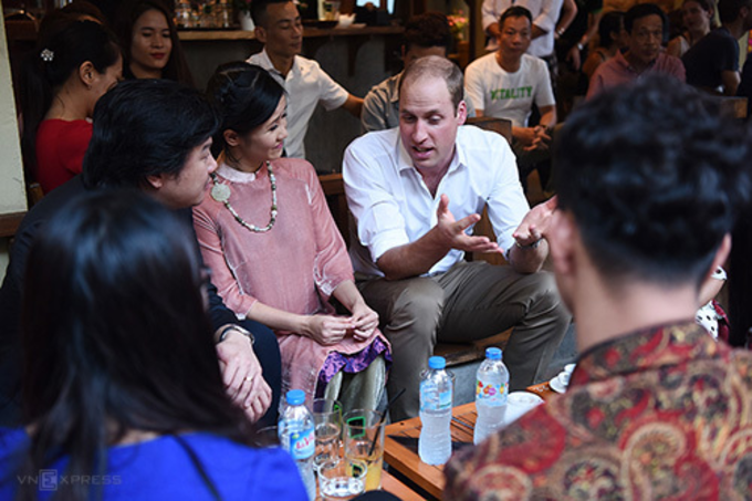 When Vietnamese food boosts world leaders culinary experience (unedited) - 3