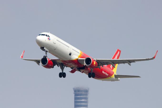 Major aviation deals inked as US, Vietnam presidents meet