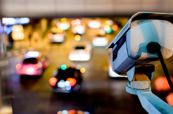 Vietnam to install traffic cameras nationwide by 2022
