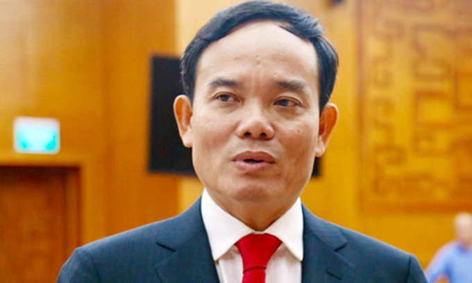 New HCMC Party deputy secretary takes office