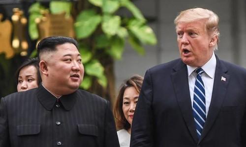 No nuclear testing, Kim assures Trump as Hanoi summit reaches no agreement